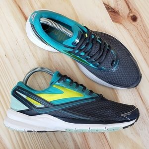 BROOKS Launch 4 Running Shoes :814